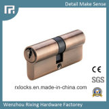 70mm Highquality Brass Lock Cylinder di Door Lock Rxc15
