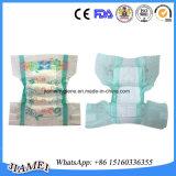 Couches-culottes économiques remplaçables de bébé de coton de Quanzhou Guangzhou