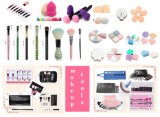 Самое новое Product Black 12PCS/16PCS/32PCS Personalized Makeup Brush Set