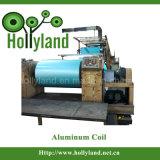 Enduit et a gravé la feuille en aluminium de bobine (ALC1104)