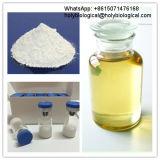 CAS: 9004-61-9 ácido hialurónico de Hyaluronate do sódio material do Pele-Cuidado