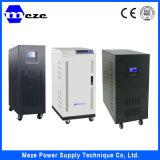 100kVA Wechselstrom-Versorgung Online-UPS mit Inverter-Aufladeeinheit