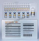 Inyección del glutatión para las clínicas de la belleza 30g (6+12+1)