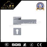 ステンレス鋼の固体ドアのレバーハンドルの安全ドアハンドルのハードウェア