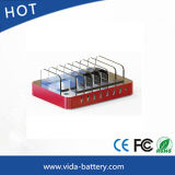 多機能の7ポートUSBの充電器USB+Charger充満端末