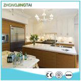 Basi d'appoggio composite del laminato della cucina di Swanstone di precisione esterna