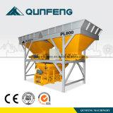 Concrete het Groeperen van Qunfeng Machine Pl800