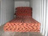 Mineralholzfaserplatte, akustische Decken-Fliese, verschobener Vorstand