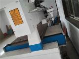 Router movente Lb-1260 do CNC da madeira da tabela de Libo