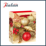 2016 projeto novo - do presente relativo à promoção da compra da mão do Natal saco de papel