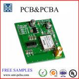 Обслуживание агрегата PCB OEM Fr4 1.6mm электронное с сертификатом RoHS