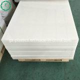 Плита PP доски полипропилена хорошего листа PP электрической изоляции пластичная
