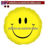 El helio inflado fuente del cumpleaños del partido hincha los productos inflables (BO-5219)