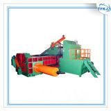 Presse en aluminium de déchet métallique de presse du fer Y81f-1250