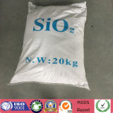 Tonchips Fumed el polvo blanco Sio2 del dióxido de silicio