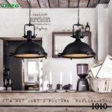 Luz clásica de la lámpara de la iluminación del comedor de la barra/iluminación pendiente