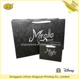 Bolsa de papel de la alta calidad con la impresión para el regalo (JHXY-PBG0029)