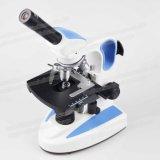 FM-179b Monocular Digital biologisches Schule-Mikroskop