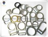 Zinc Plating의 안전 Harness Accessories D-Rings