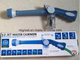 Arma de aerosol de alta presión de múltiples funciones de agua con el Jabón-Dispensador incorporado