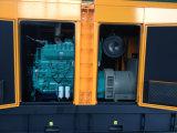 Tipo silencioso aprobado generadores diesel de 280kw/350kVA Cummins (NTA855-G4) (GDC350*S) del Ce