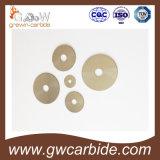 Цементированный карбид разрезая резец Yl10.2