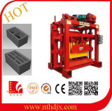 Hengda Brand Building Building Blocks Machine Block Machine de moulage