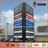 Новое Decoration Material для внешнего Advertizing Board ACP Manufacturer в Китае