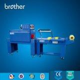 2016 macchine semi automatiche di imballaggio con involucro termocontrattile di calore, L sigillatore della barra