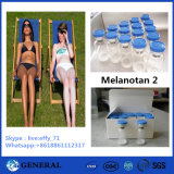 Peptides van Bodybuilding van de Zuiverheid van 99% het Poeder Melanotan I van het Hormoon Mt1 Mt2 Melanotan