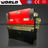 Wc67y Boa qualidade Best Seller High Quality Plate Bender