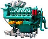 gerador combinado Diesel 60Hz do motor do gás natural de 720kw 900kVA