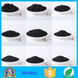 Carbón activado alta adsorción del precio razonable por tonelada