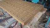Feito na máquina de fatura de tijolo barata do vácuo do preço de China