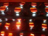 Indicatore luminoso del rimorchio LED con il certificato di Adr