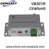 Активно видео- приемник с Tvs для защиты от перенапряжения (VB301R)