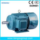 Motor de indução trifásico da eficiência elevada da série Ye2