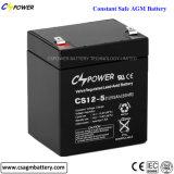 Batería 12V7.5ah de SLA para la E-Bici