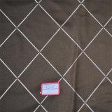 Ткань жаккарда/металлическая ткань