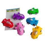 Пластичное промотирование миниое вытягивает назад автомобиль (10253853)