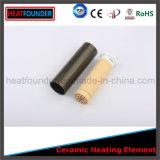Base de cerámica de la calefacción del nuevo diseño para el arma del aire caliente