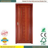Porte d'usine de panneau de porte de porte de toilette