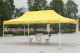 10X20黄色い普及した屋外のFoldableテント3X6