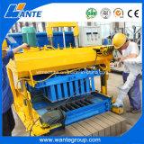 Bloc concret de ponte d'oeufs Wt6-30 faisant la machine pour le bon prix