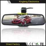 12V 4.3 Zoll-spezieller Auto-hintere Ansicht-Spiegel-Halter-Monitor für Elantra Sonate Verna Tucson Avante Rohens-Kupeen Starex H1 Korando Kyron Actyon