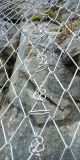 Slope Protection/High Tensile Steel Wire MeshのためのRockfall Stabilization Mesh