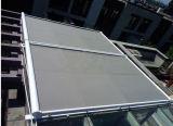 Tente électrique de toit pour les Pergolas et les toits en verre (CV001)
