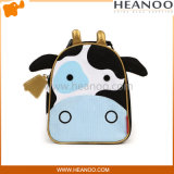 Zaino animale di vendita caldo del sacchetto di figura del fumetto di promozione dei bambini