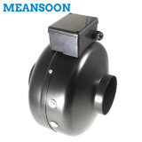 Hydroponik-Inline-Leitung-Ventilator 4 Zoll