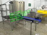 2015 최신 판매 자동적인 새우 Peeler 기계 새우 껍질을 벗김 기계